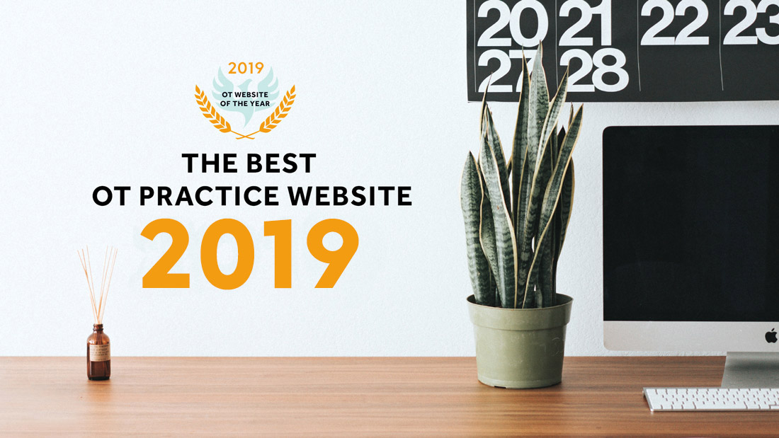 The Best OT Website Contest 2019!