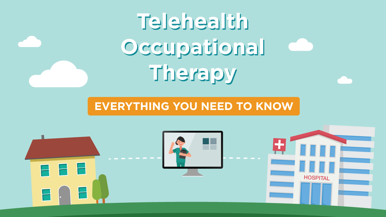 Telehealth Occupational Therapy Guide