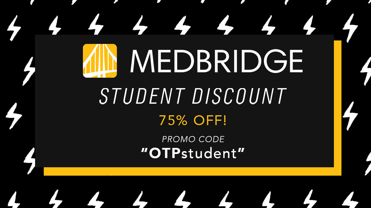 MedBridge Student Discount (Best Deal as of May 2021)