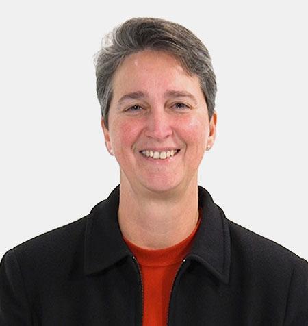 Ingrid M. Kanics, OTR/L, FAOTA