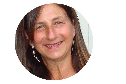 Iris Kimberg, MS PT, OTR