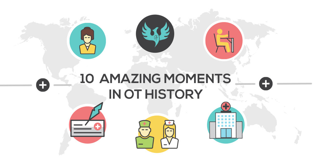 Learn more about OT history!
