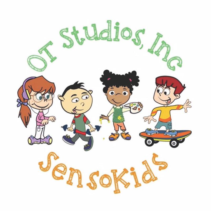 OT Studios Sensokids