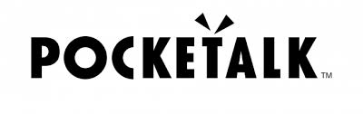 Pocketalk logo!