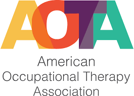 American occupational therapy association logo!