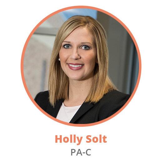 Holly Solt, PA-C