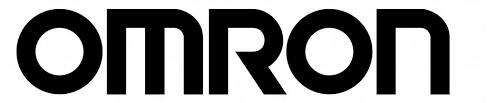 Omron logo!