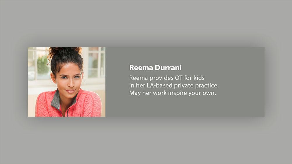 Reema Durrani