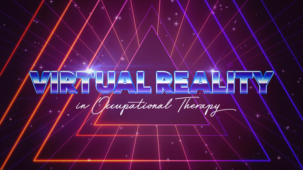 Interested in incorporating virtual reality into your occupational therapy practice? Check out this article for an overview of VR on the market and what the research is saying about this game-changer!