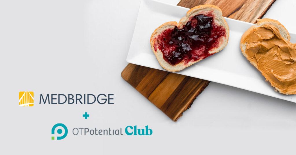 OTP + MedBridge Bundle!