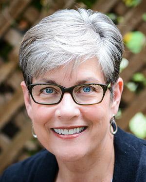 Debora Davidson, occupational therapist
