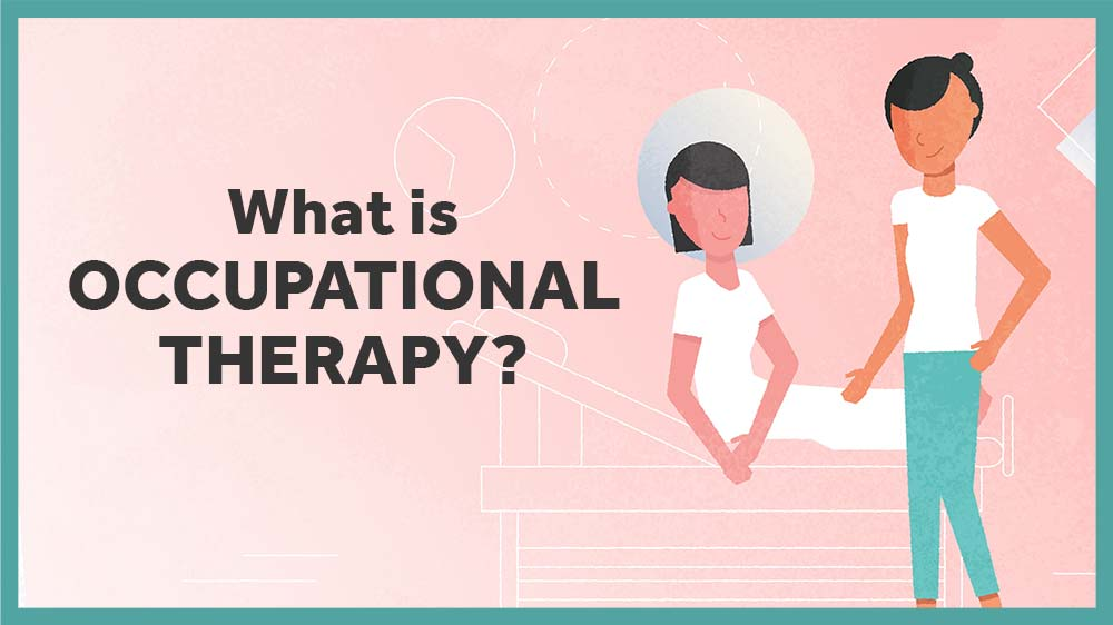 What is OT / Occupational Therapy? • OT Potential