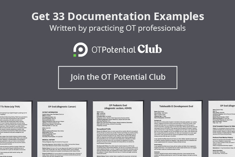 Get 33 Documentation Examples